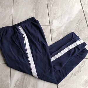 ❤️3X20 LEFTIES NAVY BLUE CASUAL PANTS